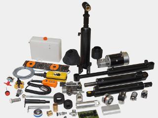 piese cilindri hidraulici
